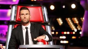 Adam Levine The Voice