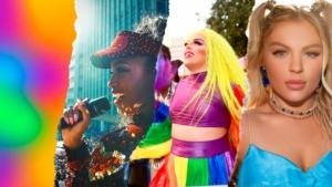 Parada do Orgulho LGBTQ+