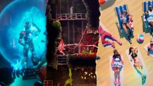 E3 games Indies