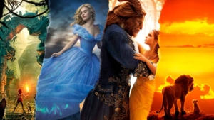 Disney Rotten Tomatoes