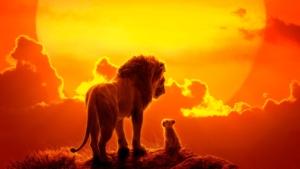 O Rei Leão The Lion King