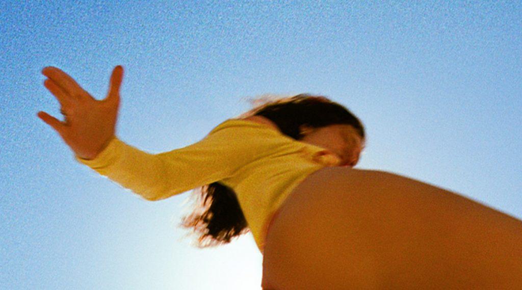 Lorde Solar Power Artwork - NEW MUSIC: LORDE | SOLAR POWER ...